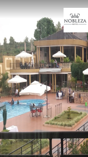 booking management in rwanda