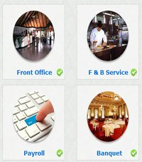 360HMS hotel management software